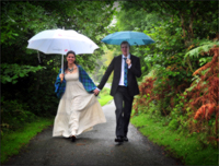 Wedding Photograph Isle Of Skye